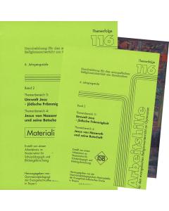 Thf 116 Band 2 Handreichungen zum Lehrplan der 6. Jgst.