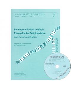 RUWO 7 Seminare mit dem Leitfach Evangelische Religionslehre