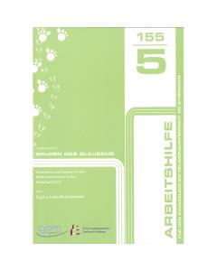 Thf 155/5 SPUREN DES GLAUBENS