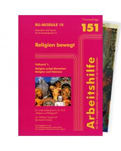 Thf 151 RU-Module 10 Religion bewegt