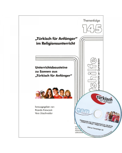 """Thf 145 """"Türkisch für Anfänger"""""""