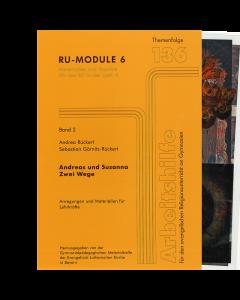 Themenfolge 136 Band 2 Lehrerheft RU-MODULE 6