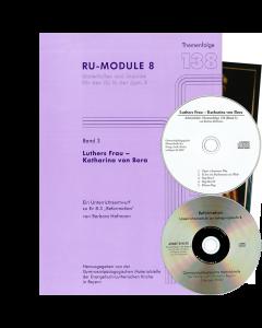 Thf 138 Band 1 RU-MODULE 8