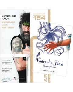 Thf 154 Unter die Haut – Tattoos und Stigmata