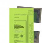 Thf 115 Band 1 Handreichungen zum Lehrplan der 5. Jgst.